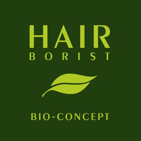 logo de la marque hairborist